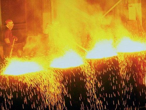 安徽污水处理托管运营案例-冶金行业应用