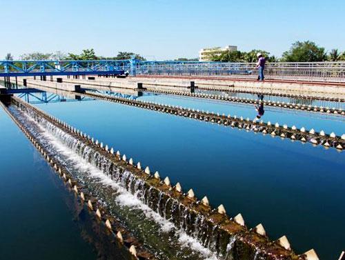 安徽烘干硫酸亚铁技术处理自来水公司污水
