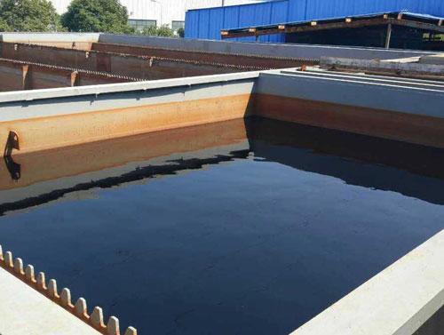 印染厂领域液体聚合硫酸铁水处理