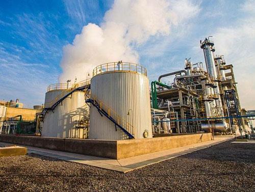 石油行业污水处理托管运营