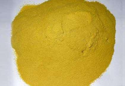 聚合硫酸铁生产过程中燃烧爆炸因素防范处理